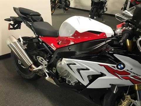 2018 BMW S 1000 RR in Iowa City, Iowa - Photo 4