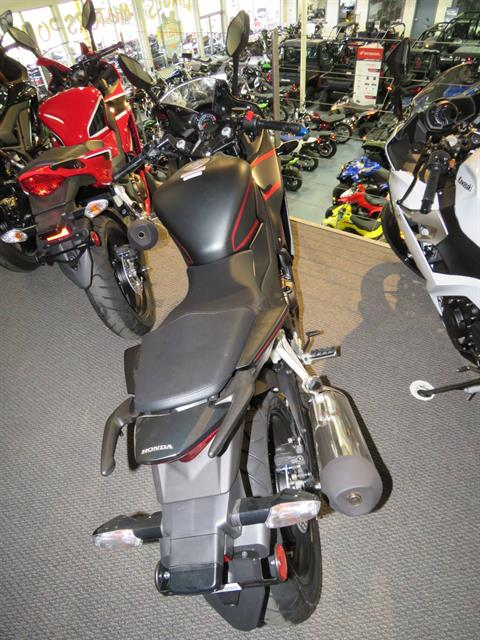 2020 Honda CBR300R ABS in Iowa City, Iowa - Photo 2
