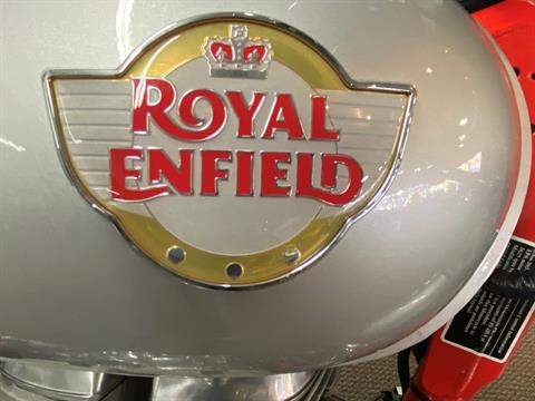 2020 Royal Enfield Bullet Trials Works Replica 500 Limited Edition in Iowa City, Iowa - Photo 2