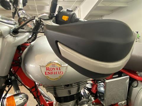 2020 Royal Enfield Bullet Trials Works Replica 500 Limited Edition in Iowa City, Iowa - Photo 10