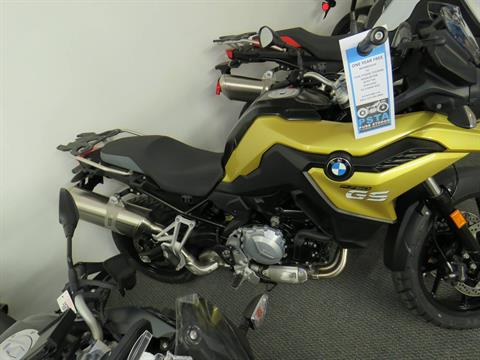 2020 BMW F 750 GS in Iowa City, Iowa - Photo 2