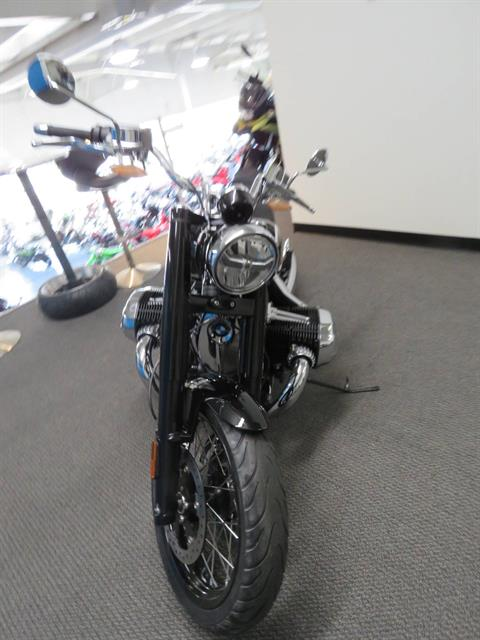 2021 BMW R18 in Iowa City, Iowa - Photo 2