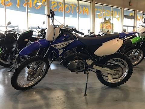 2016 Yamaha TT-R125LE for sale 225456