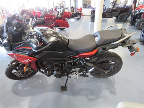 2020 Yamaha Tracer 900 GT in Iowa City, Iowa - Photo 1