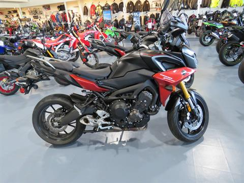 2020 Yamaha Tracer 900 GT in Iowa City, Iowa - Photo 2