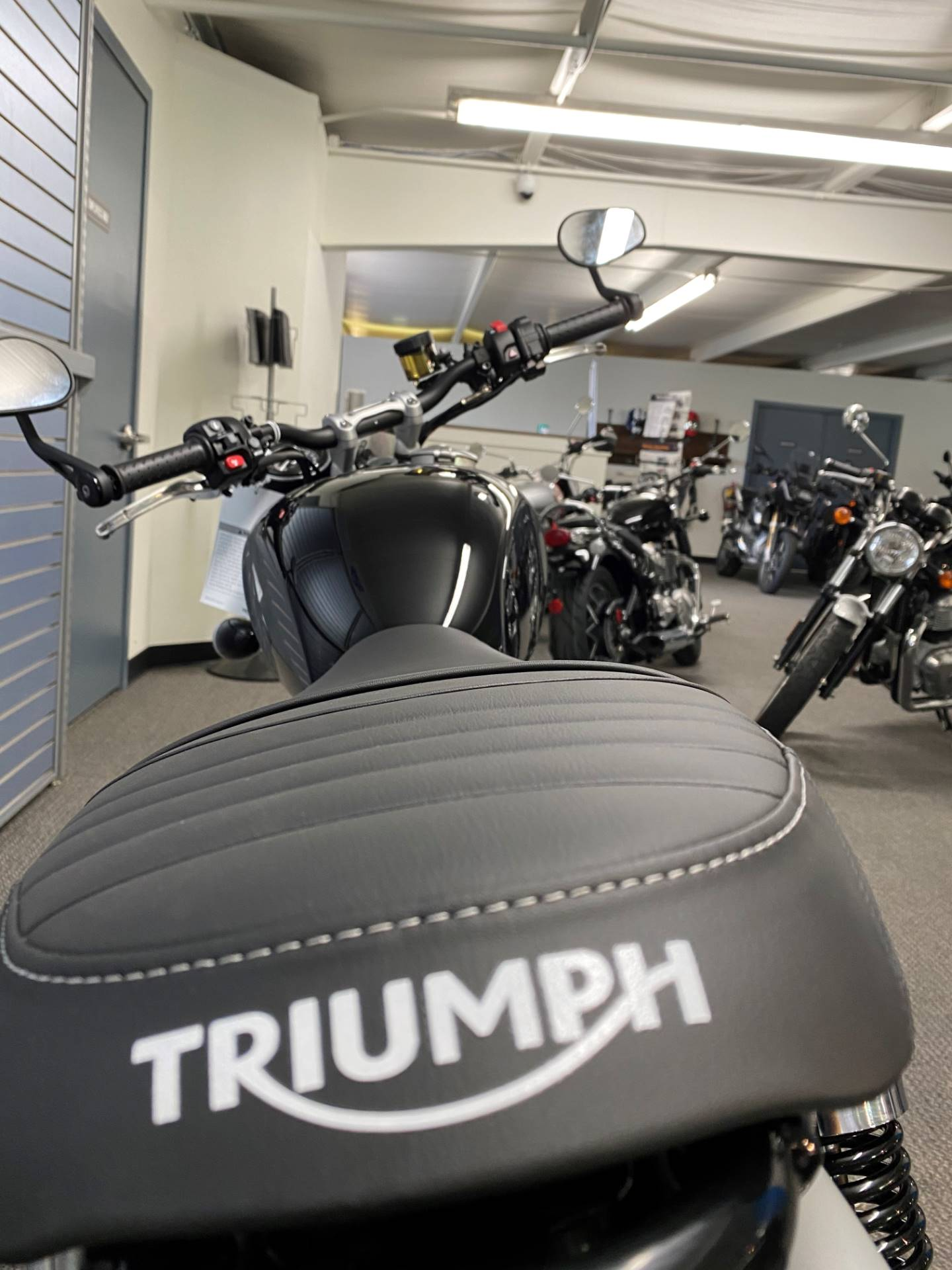 2020 Triumph Speed Twin in Iowa City, Iowa - Photo 7