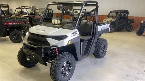 2021 Polaris Ranger XP 1000 Trail Boss in Iowa City, Iowa - Photo 1