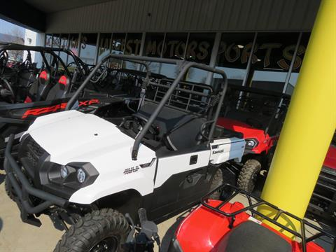 2020 Kawasaki Mule PRO-MX EPS in Iowa City, Iowa - Photo 2