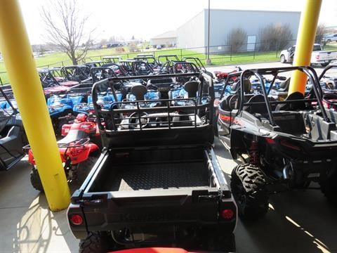 2020 Kawasaki Mule PRO-MX EPS in Iowa City, Iowa - Photo 3