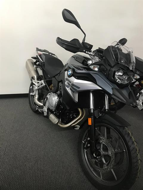 2019 BMW F750GS in Iowa City, Iowa - Photo 1