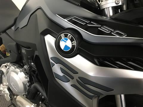 2019 BMW F750GS in Iowa City, Iowa - Photo 2