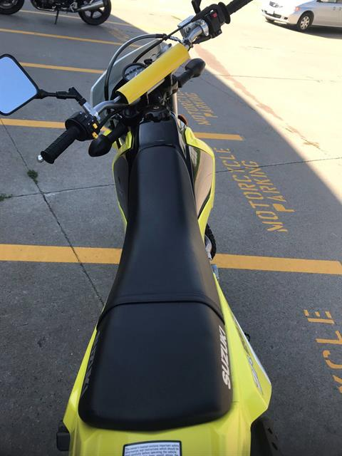 2015 Suzuki DR200S in Iowa City, Iowa - Photo 5