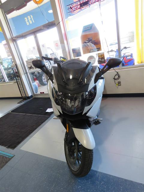 2012 BMW K 1600 GT in Iowa City, Iowa - Photo 2