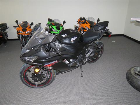 2020 Kawasaki Ninja ZX-6R in Iowa City, Iowa - Photo 3