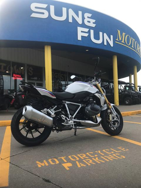 2020 BMW R1250R in Iowa City, Iowa - Photo 1