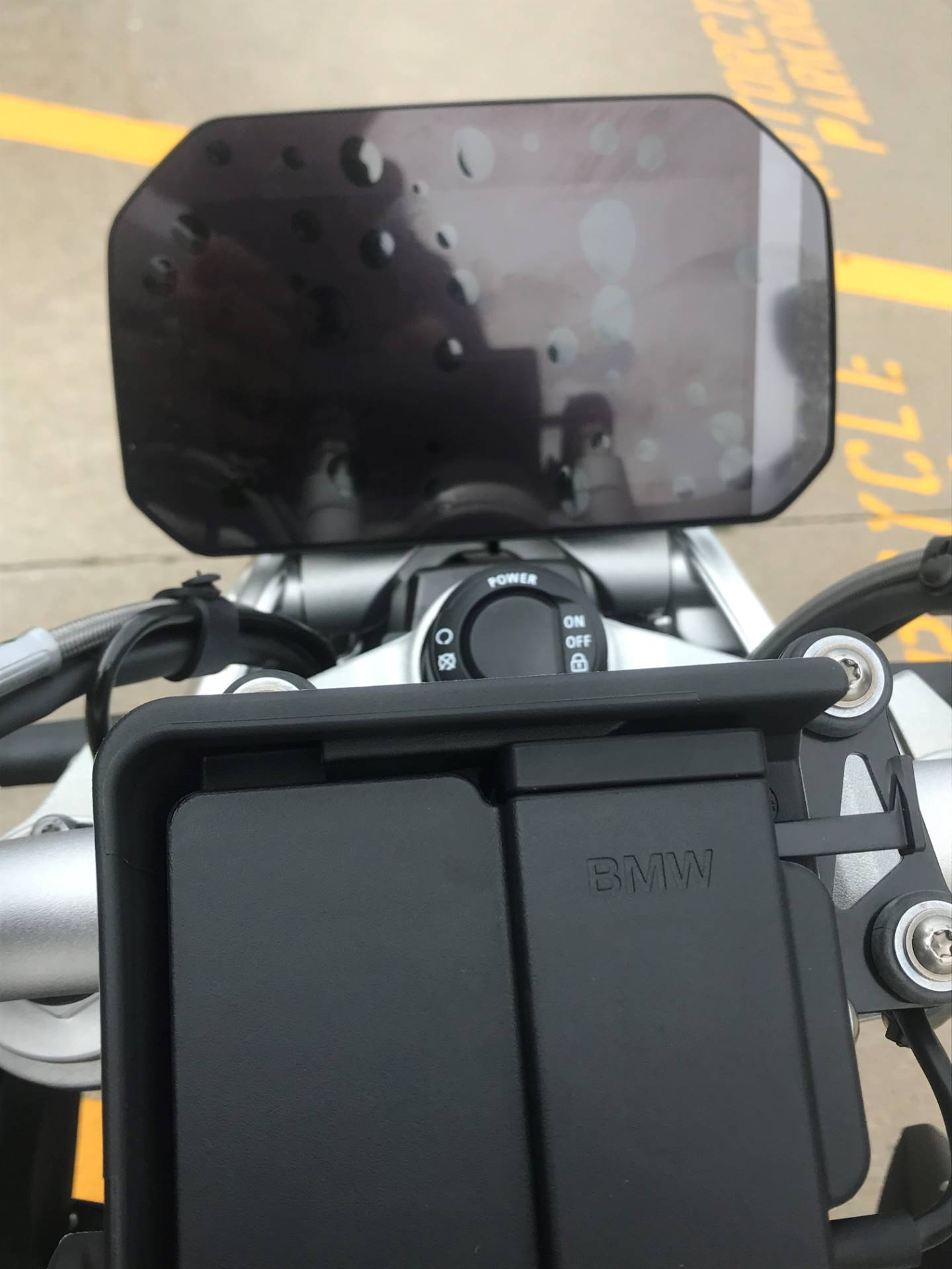 2020 BMW R1250R in Iowa City, Iowa - Photo 7