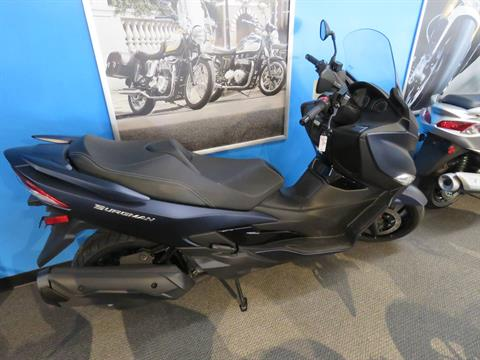 2019 Suzuki Burgman 400 in Iowa City, Iowa - Photo 1