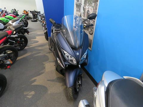 2019 Suzuki Burgman 400 in Iowa City, Iowa - Photo 2