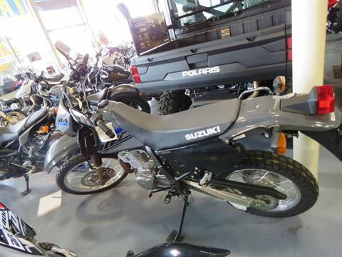 2020 Suzuki DR650S in Iowa City, Iowa - Photo 2