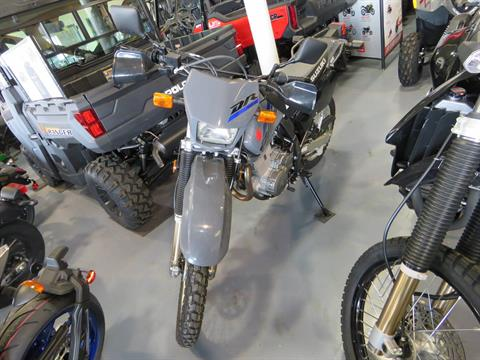 2020 Suzuki DR650S in Iowa City, Iowa - Photo 3