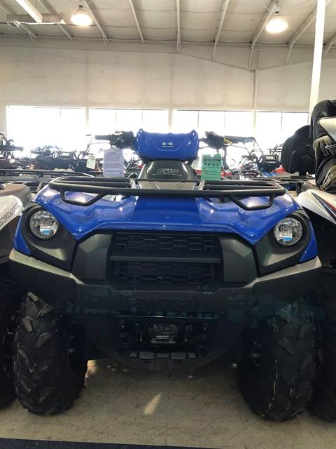 2019 Kawasaki Brute Force 750 4x4i EPS in Iowa City, Iowa - Photo 2