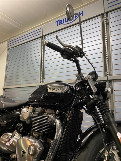 2020 Triumph Bonneville Speedmaster in Iowa City, Iowa - Photo 2