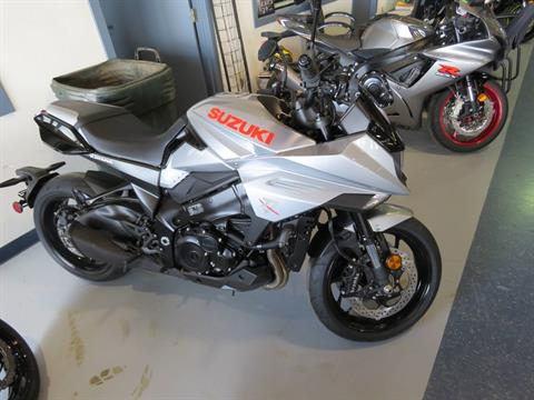 2020 Suzuki Katana in Iowa City, Iowa - Photo 1