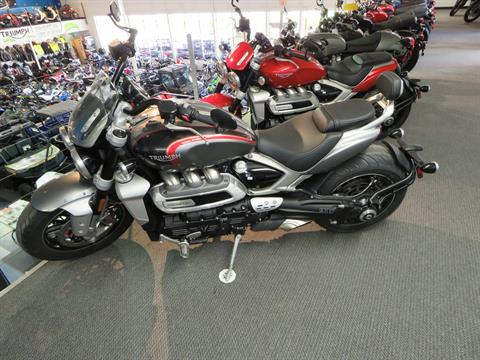 2020 Triumph Rocket 3 GT in Iowa City, Iowa - Photo 3