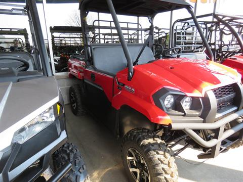 2020 Kawasaki Mule PRO-MX EPS LE in Iowa City, Iowa - Photo 1