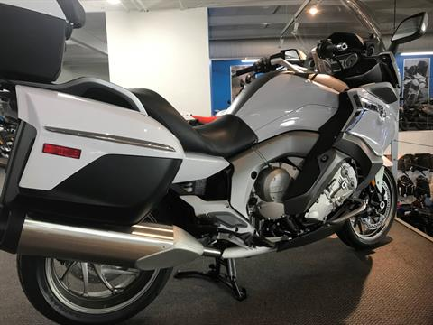 2019 BMW K 1600 GTL in Iowa City, Iowa - Photo 1