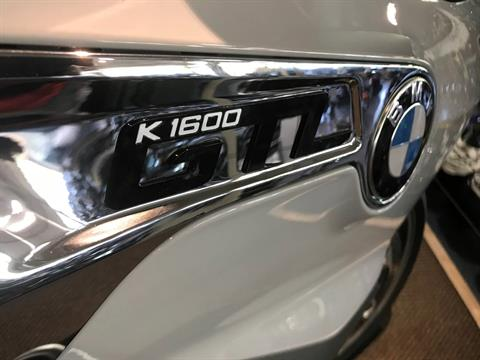 2019 BMW K 1600 GTL in Iowa City, Iowa - Photo 2