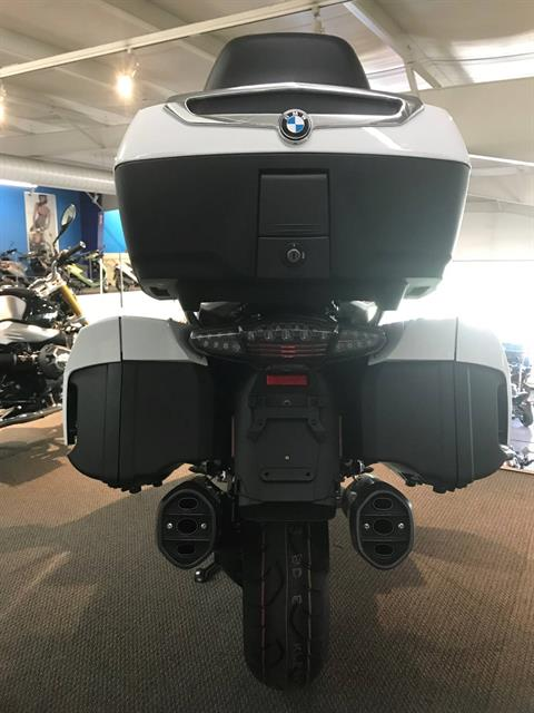 2019 BMW K 1600 GTL in Iowa City, Iowa - Photo 4