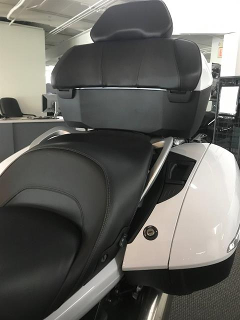 2019 BMW K 1600 GTL in Iowa City, Iowa - Photo 7