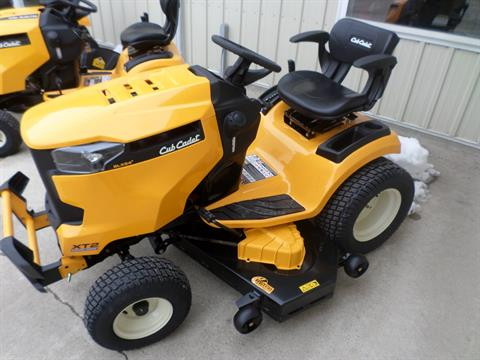 2018 Cub Cadet XT2 SLX 54 Inch in Lake Mills, Iowa