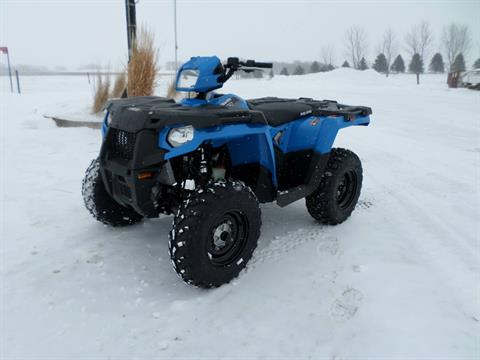 2019 Polaris Sportsman 570 EPS in Lake Mills, Iowa