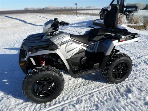 2019 Polaris Sportsman Touring 570 SP in Lake Mills, Iowa
