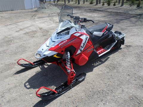 2015 Polaris 600 Switchback® Pro-S - 60th Anniversary F&O SC in Lake Mills, Iowa