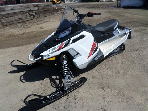 2018 Polaris 600 INDY ES in Lake Mills, Iowa