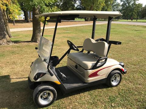 2014 Yamaha Electric Fleet Golf Car in Lake Mills, Iowa