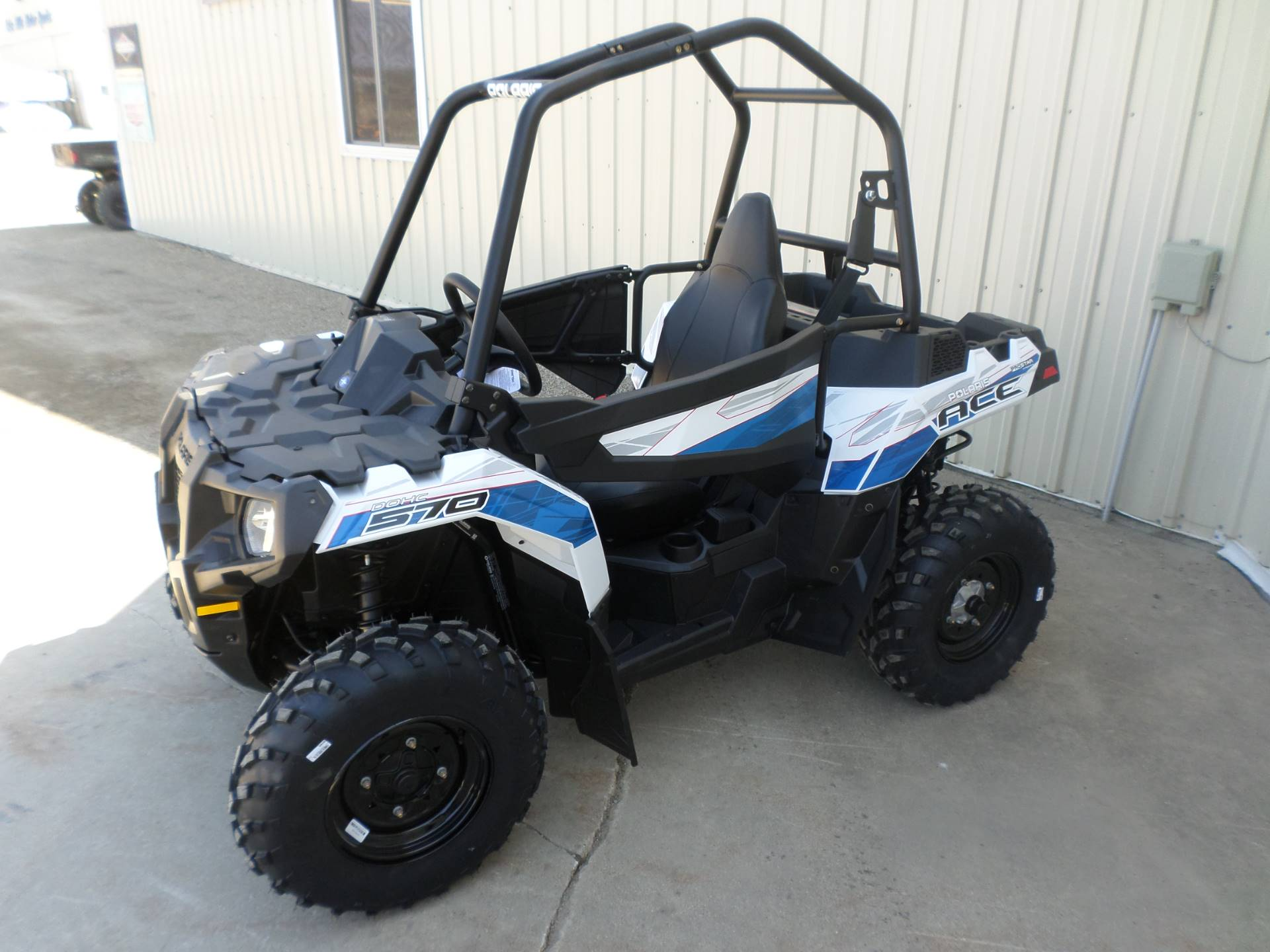 2018 Polaris Ace 570 EPS for sale 3637