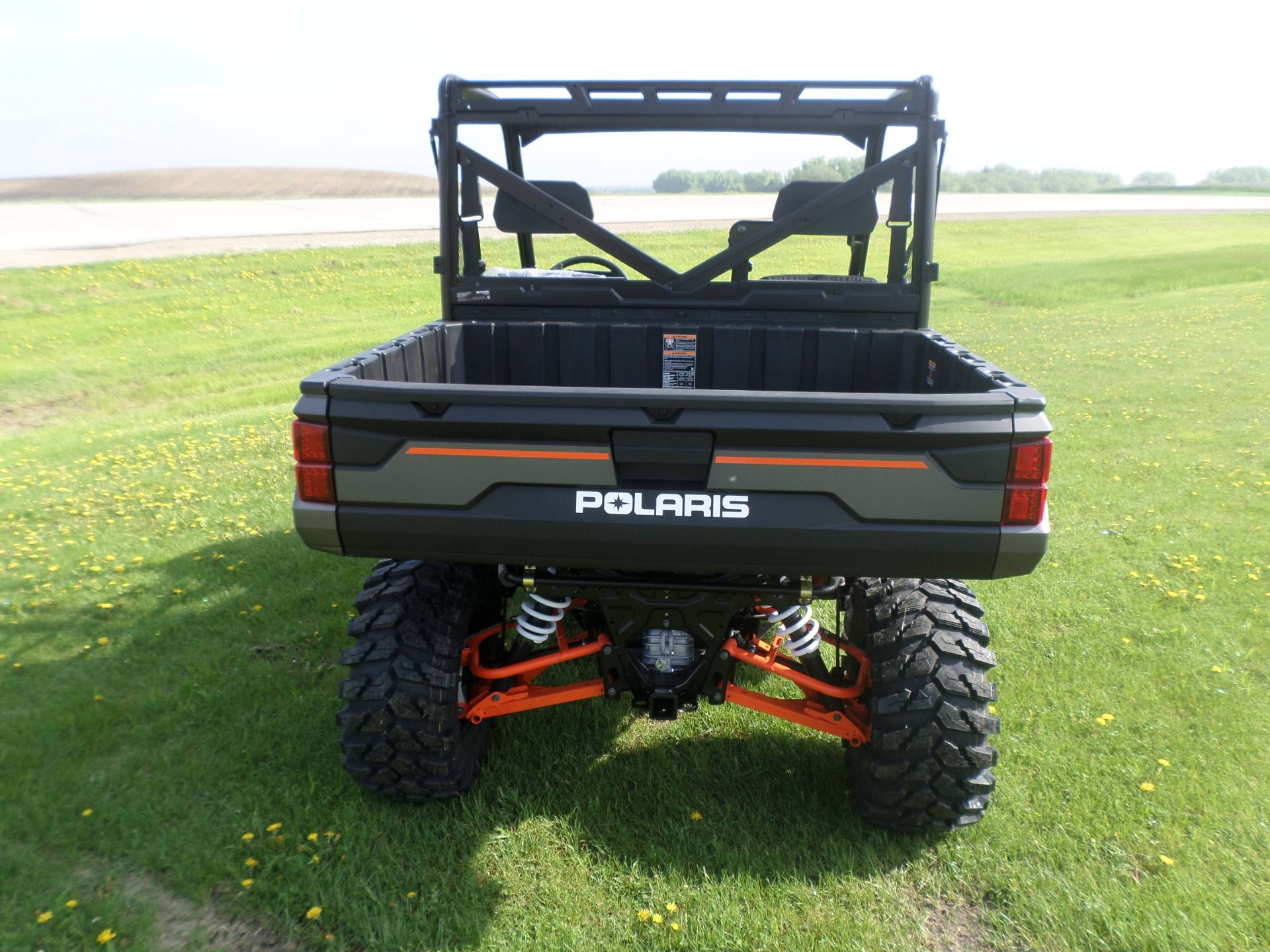 2018 Polaris Ranger XP 1000 EPS 5