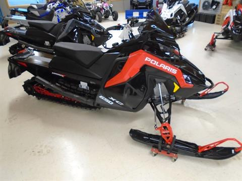 2021 Polaris 650 Indy XC 137 Launch Edition Factory Choice in Lake Mills, Iowa - Photo 3