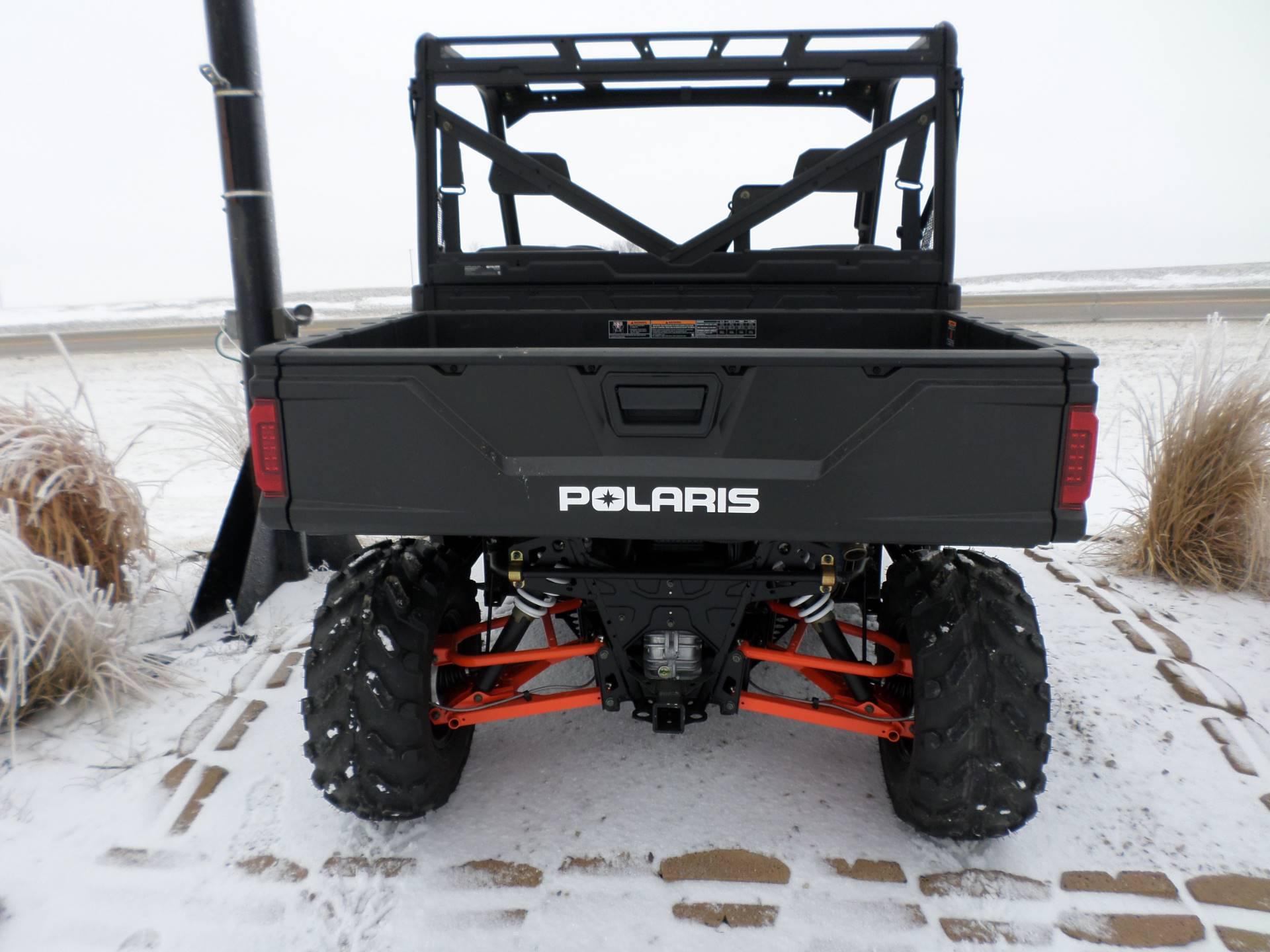 2019 Polaris Ranger XP 900 EPS 4