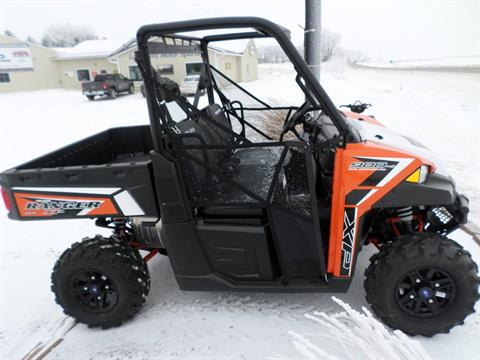 2019 Polaris Ranger XP 900 EPS in Lake Mills, Iowa