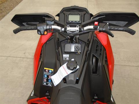 2021 Polaris 850 Indy XC 129 Launch Edition Factory Choice in Lake Mills, Iowa - Photo 4