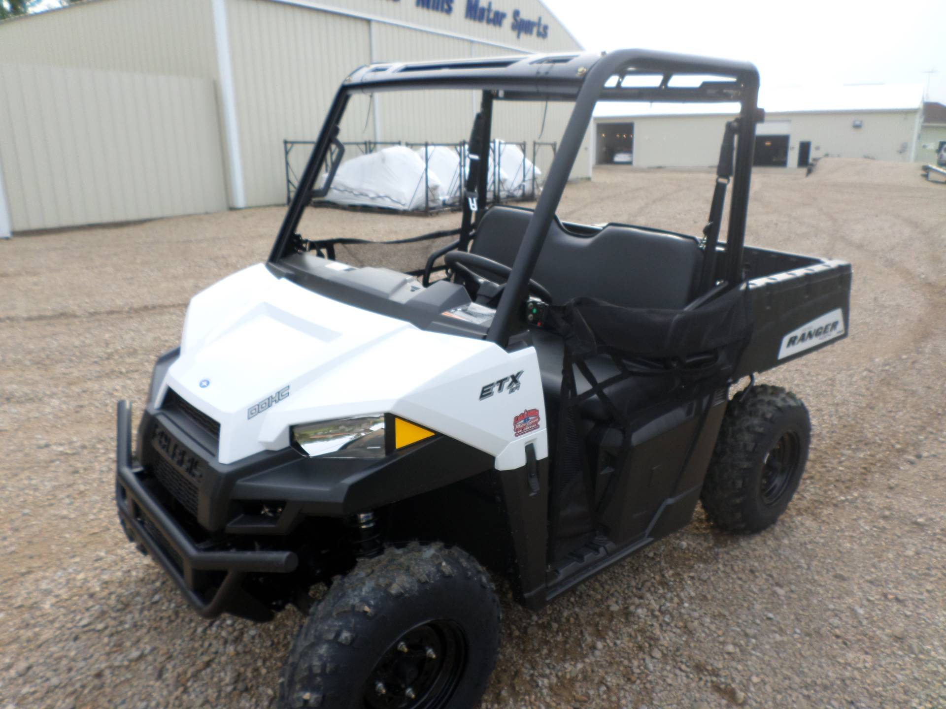 2016 Polaris Ranger ETX for sale 804