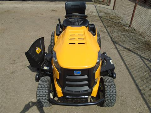 2020 Cub Cadet XT1 ST54 54 in. Kohler 7000 Series 24 hp in Lake Mills, Iowa - Photo 2