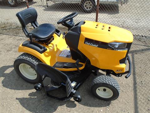 2020 Cub Cadet XT1 ST54 54 in. Kohler 7000 Series 24 hp in Lake Mills, Iowa - Photo 3