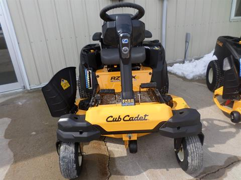 2018 Cub Cadet RZT SX 50 in. in Lake Mills, Iowa - Photo 3