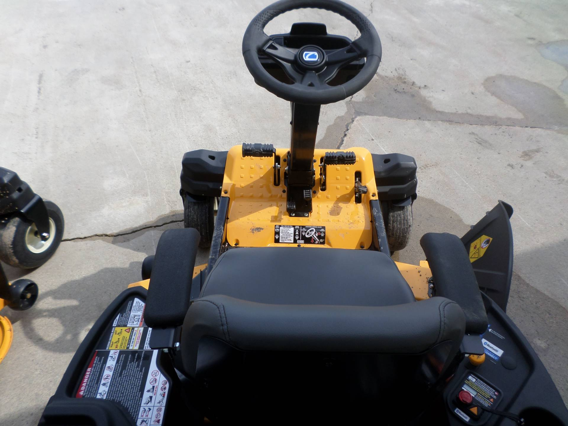 2018 Cub Cadet RZT SX 50 in Lake Mills, Iowa - Photo 4